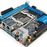 Asrock X99 E-ITX