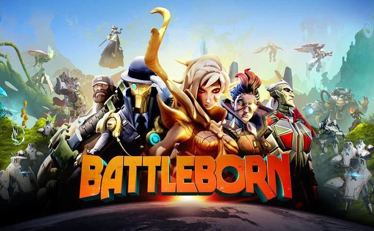 Battleborn-Cover Battleborn, Not A Cooperative Midwifery Sim