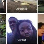 Black People Gorillas
