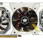 Galax GTX 970 Hall of Fame (HOF)