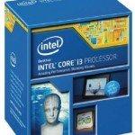 Intel Core i3 4350