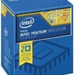 Intel Pentium Anniversary G3258