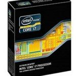 Intel i7-5960X Extreme Edition