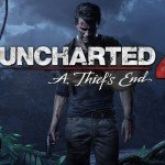Uncharted 4: A Thief's End