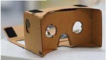 Google-cardboard How Google Cardboard works