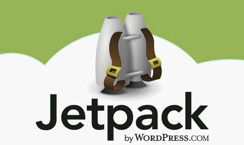 Jetpack-plugin 8 Ways To Optimise Your Wordpress Site