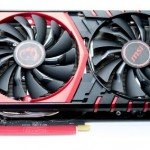 MSI R9 380 Gaming 2GB