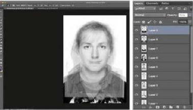 Merge-Faces-step-4 Blend faces together