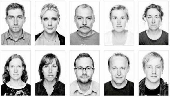 Merge-faces-together Blend faces together