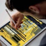 Apple's iPad Pro finally here