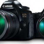 Canon EOS 5DS and Canon EOS 5DS R