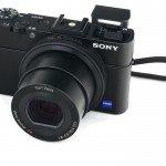 Sony Cyber-shot DSC RX100 IV