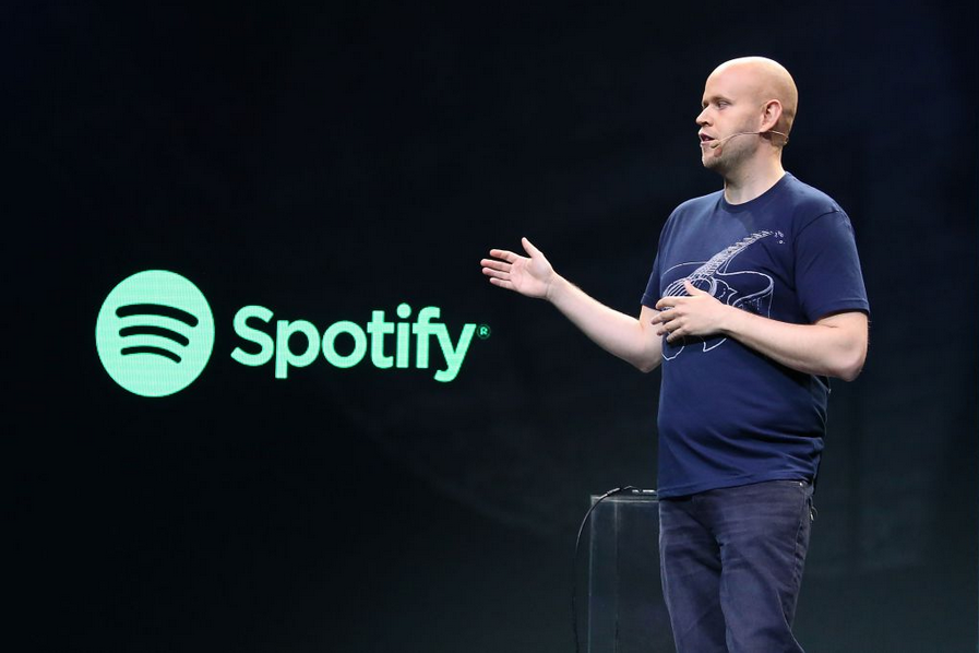 Spotify-says-sorry Spotify Says Sorry For Policy