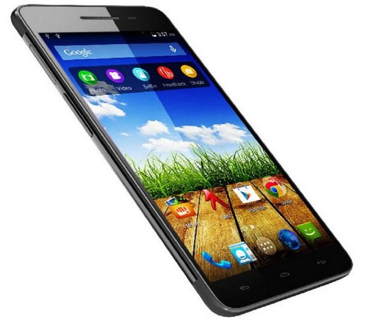 Canvas-Nitro-4G Micromax introduces mid-range 4G smartphone