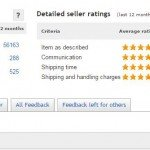 Why Ratings and Feedback is Important on eBay?