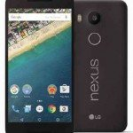 LG And Google Unleash Nexus 5X