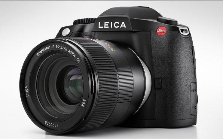 Leica-S-1 Leica S
