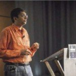 At Black Hat Europe, Saumil Shah presented a method of hiding malware in normal JPG images
