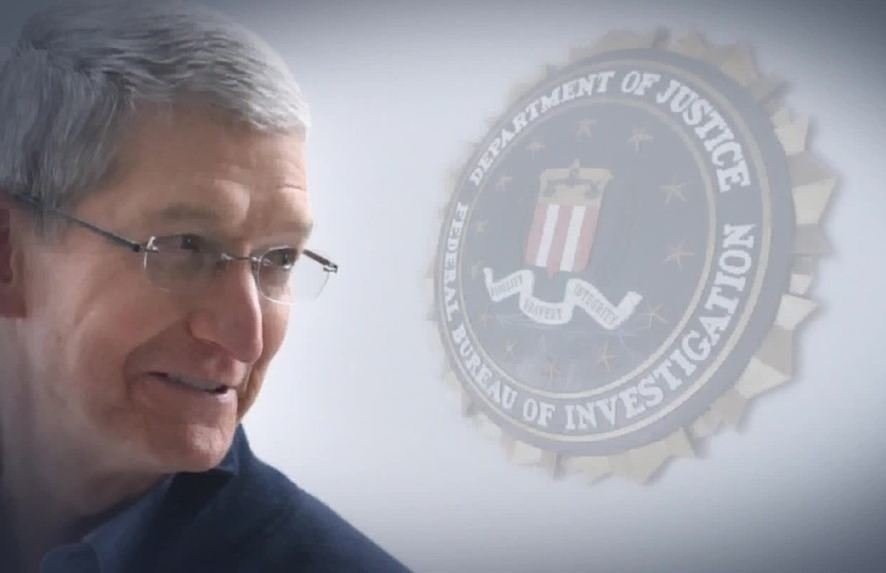 Apple-vs-FBI The FBI Says Apple Cares More About Its Reputation Than Fighting Terrorism