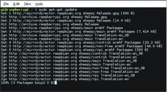 Raspi-Repositories How To Connect Raspberry Pi To A Network