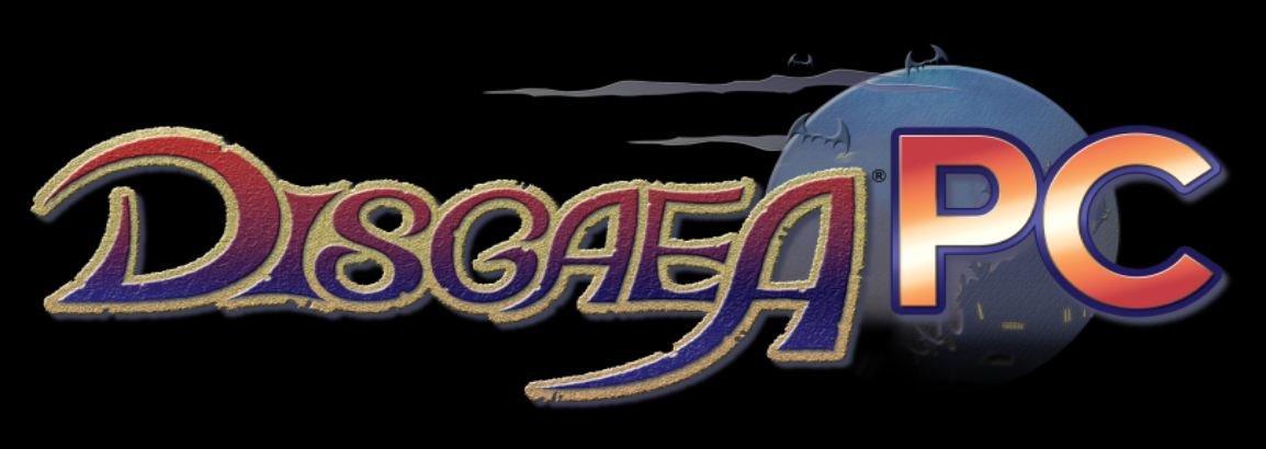 Disgaea-PC Disgaea PC