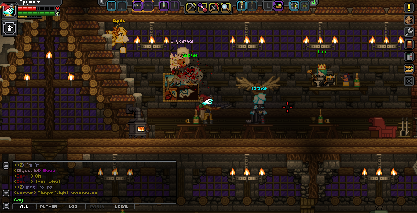 Starbound-Multiplayer Starbound, A Satisfying Endless Space Sandbox