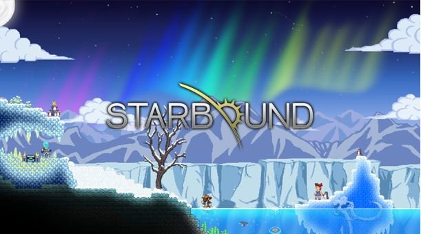 Starbound Starbound, A Satisfying Endless Space Sandbox
