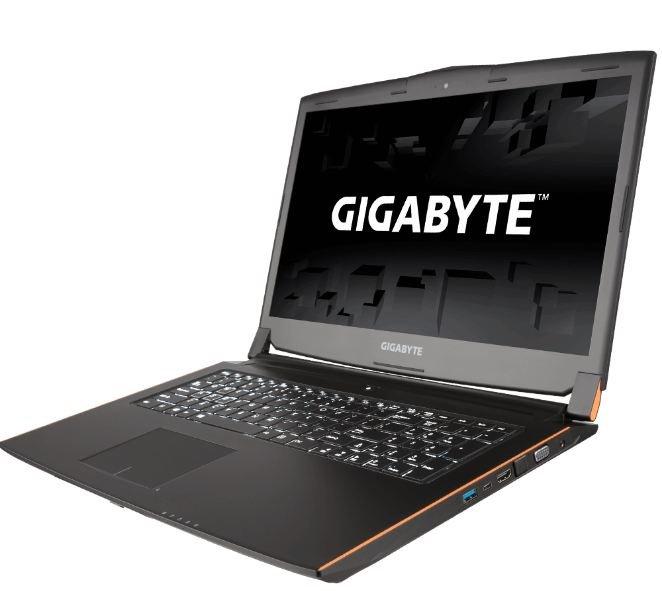 Gigabyte-P57X-v6 Gigabyte P57X v6