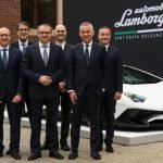 Lamborghini and MIT Collaborate to Create Supercars